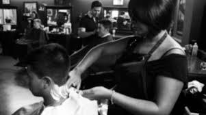 north star barber shop