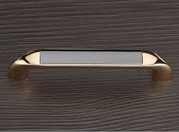 Cabinet Door Handles Noble Gold Handles Cabinet Door Handle And Drawer Pull Shoe