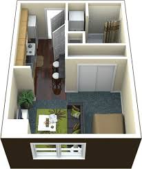 Studio Floor Plans Best 25 Studio Apartment Floor Plans Ideas On Pinterest Small