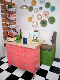repurposed kitchen island ideas tiny kitchen island island design small spaces and kitchens