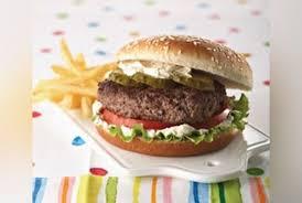 boursin cuisine recettes boursin burger recette