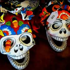 Day Of The Dead Home Decor 77 Best Day Of The Dead Images On Pinterest Day Of The Dead