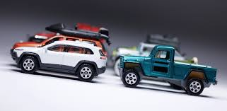 matchbox jeep willys is the new jeep series the start of a cool new trend at matchbox