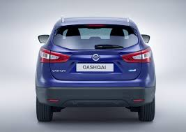 nissan qashqai trunk space nissan reveals advanced new qashqai iol motoring