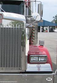 trucking companies with kenworth w900 kenworth w900 grills