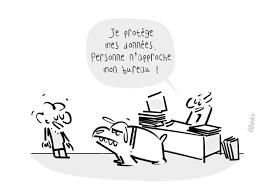 changement de bureau la vie de bureau protéger ses données rapaport