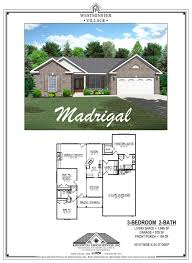 floor plans of homes residences westminster west lafayette in