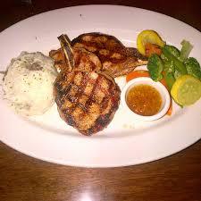 outback steakhouse copycat recipes grilled pork chop