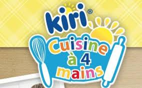 la cuisine 4 mains jeu kiri cuisine à 4 mains 2750 cadeaux à gagner