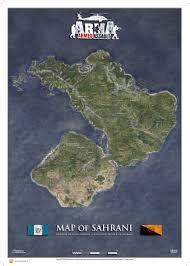 Armstrong Map Image Arma Sahrani Map Large Jpg Armed Assault Wiki Fandom