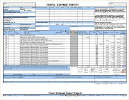 Travel Spreadsheet Excel Templates Expense Report Spreadsheet Template Haisume