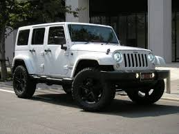 jeep with black rims jeep auto image projects to try jeeps