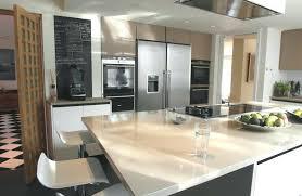 cuisine fermee cuisine fermee ouverte ou 7m2 lolabanet com