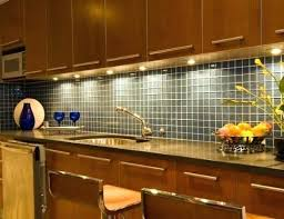 Kitchen Cabinet Lighting Battery Powered Kitchen Cabinet Lights Best Under Cabinet Lighting Ideas On