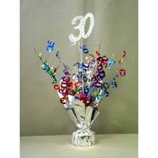 30th birthday decorations 30th birthday decorations accessories party supplies 30th