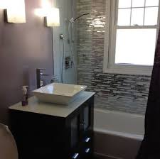 bathroom backsplash tile ideas fancy backsplash tile ideas for bathroom 99 on home design colours