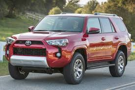 used 2015 toyota 4runner for sale pricing u0026 features edmunds