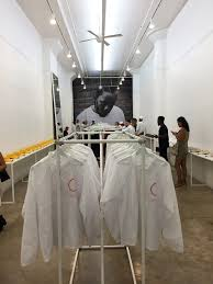 Furniture Stores In Los Angeles Downtown Kendrick Lamar Los Angeles Damn Pop Up Shop Billboard