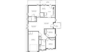 smart placement energy efficient small house floor plans ideas