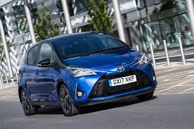 toyota yaris sr review toyota yaris review 2017 autocar