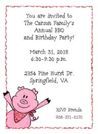 party invitations for adults theme party invites page 1