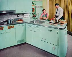 Fifties Home Decor Restoring The Retro House The New York Times
