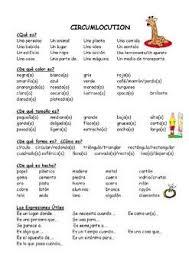 vocabulary with 35 themes complete unit en espanol