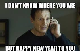 Happy New Year Meme - happy new year memes images 2018 wish you a very happy new year