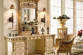 Linon Home Decor Vanity Set With Butterfly Bench Black by Entrancing 20 Bedroom Vanity Design Decoration Of Bedroom