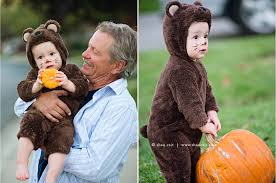Baby Bear Halloween Costume Happy Halloween Shan Cait Photography Sacramento Family