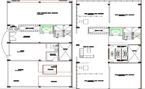 floor plan for office building and first floor plan layout of multi flooring admin office building