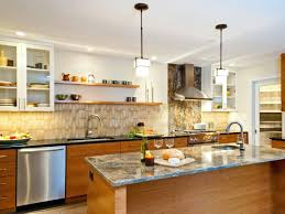 Kitchen Without Cabinet Doors Kitchen Cabinets With Glass Doors On Both Sides Modern Cabinets