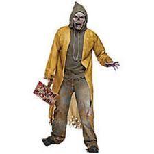 Rick Walking Dead Halloween Costume Walking Dead Costume Ebay