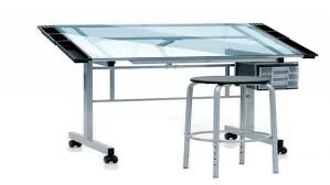 Where To Buy Drafting Tables Glass Drafting Table Picture Gallery With Mesmerizing Light
