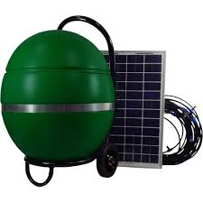 remington solar 12 gal solamist mosquito and insect misting