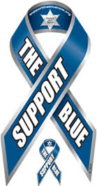 blue support ribbon order support ribbons support the blue now