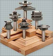 router bits for cabinet door making mlcs cabinet maker product guide