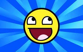 Meme Smiley - awesome face meme 22546 walldevil