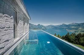 hotel villa honegg lake lucerne 18 idesignarch interior design
