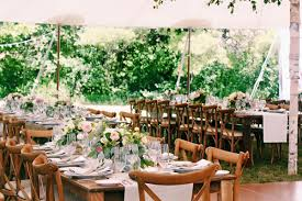 Wedding Chair Rental Guelph Tent And Event Rentals Cross Back Chair Rental Ontario