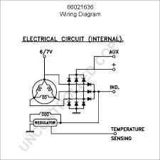 4 wire alternator diagram wiring diagram byblank