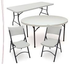 Folding Outdoor Table And Chairs Econolite Folding Chairs Mccourt Manufacturing Fort Smith Ar