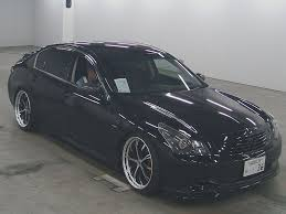 nissan skyline modified 2006 nissan skyline v36 sedan 350gt type sp prestige motorsport