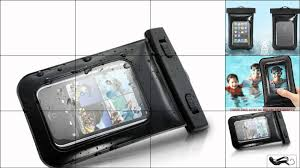 waterproof case for iphone ipod touch android smartphones mp4