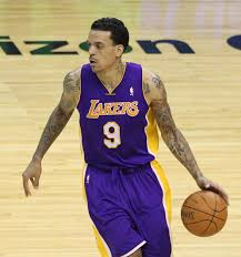 Matt Barnes Warriors Matt Barnes Wikipedia