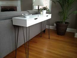 Ikea Console Table Behind Sofa 482 Best Furniture Diy Images On Pinterest Furniture Woodwork