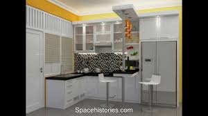 design kitchen set design kitchen set for small houses youtube