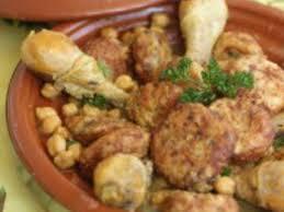 cuisine alg駻ienne madame rezki recettes de plats de la cuisine de mes racines 3