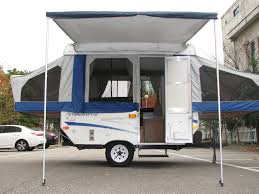 Bag Awnings Our Starcraft 1701 Ready To Sell Popupportal