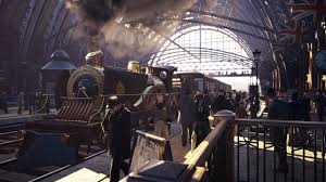 assassins creed syndicate video game wallpapers assassin u0027s creed syndicate 5k retina ultra hd wallpaper and